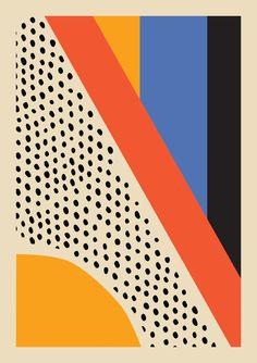 Abstract Neutral wall art prints Printed wall art Bauhaus Design Pastel beige wall art Neutral wall decor Living room wall art Bedroom art - Patterns and Starter Pages - Art Bauhaus, Design Bauhaus, Bauhaus Painting, Bauhaus Colors, Reproductions Murales, Fond Design, Cover Design, Kunst Poster, Art Mural