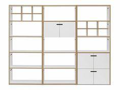 Tojo Furniture - tojo hochstapler rack