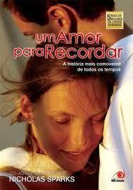 Um amor para recordar, romance e drama