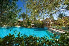 Makadi Palace Hotel, Makadi Bay in Egypt www.redseaholidays.com