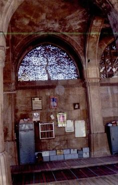 Indian Columbus: Ahmedabad