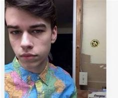 A Geography Test Shirt