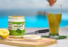 Moringa Miracle Morning Elixir to Jump Start Your Day!