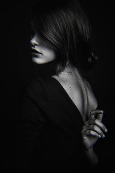 Moodboard 01 - Portretten