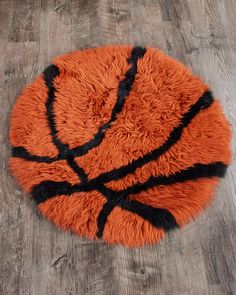 Sheepskin for Baby Basketball Nursery, Basketball Crafts, Basketball Decorations, Basketball Stuff, Basketball Dress, Mini Basketball Hoop, Bedroom Themes, Bedrooms, Cool Rugs