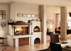 CORTINA Surround with Pizza Oven - Chef 102 & firebox - MA 282 D/S.