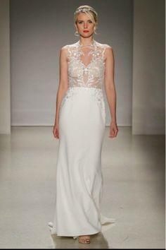 Alfred Angelo Bridal-NYC Bridal Week 2017