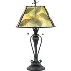 Quoizel - Table Lamps