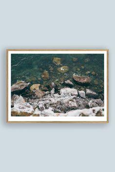 Tambur Gallery | Högklint 50x70cm | TAMBURSTORE.SE Artsy, Polaroid Film, Fine Art, Gallery, Prints, Printed, Art Print, Visual Arts