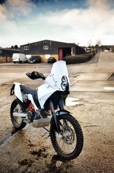 KTM 690 Enduro owners show off your bike ! - Page 72 - ADVrider