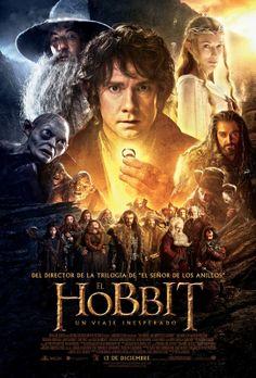 El anillo unico...como cambia el destino de la tierra media gracias a los hobbits
