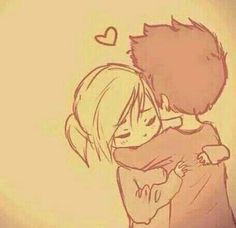 Hugs!~