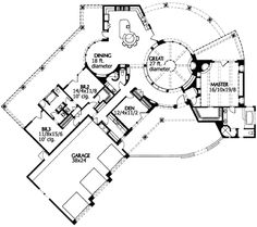 61 Best Weird House Plans Images