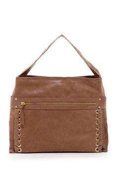 Vince Camuto Mica Hobo Bag Hobo  ZipclosureWomen  Bags  ShoulderBags 6de01f8e45637