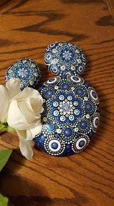 Galaxy Painting, Mandala Painting, Pebble Painting, Dot Painting, Painting Patterns, Pebble Art, Mandala Art, Stone Painting, Mandala Painted Rocks