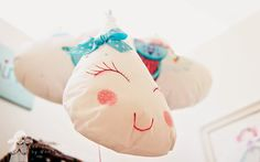 New! Hand painted toys and dolls