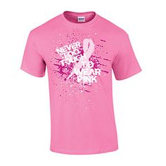 Pink Pride T-Shirt   Volleyball and Cheerleading