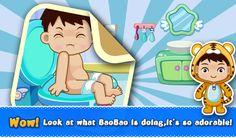 Help kids develop good habits https://play.google.com/store/apps/details?id=com.sencatech.game.livingroom