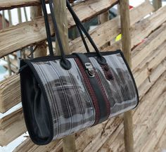 Quilts, Bags, Handbags, Quilt Sets, Log Cabin Quilts, Quilting, Bag, Quilt, Afghans
