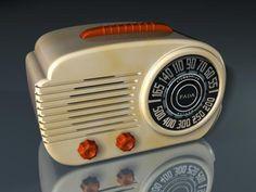 Fada Cloud Radio