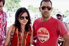 MS. Dhoni becomes father #babygirl #MSDhoni