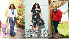 VERANO CON ESTILO - Design your life by abiqui