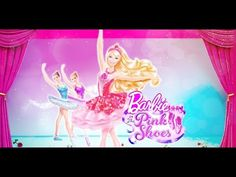 Barbie in The Pink Shoes (2013) Full Movie 1080p (Full HD) - YouTube