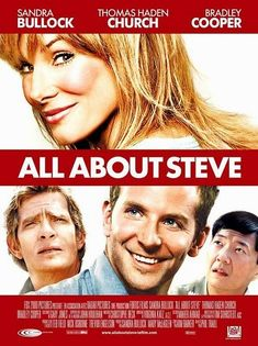 Regarder film All About Steve en streaming HD Vf et Vostfr gratuit complet. Regarder film All About Steve gratuit complet sur filmstreaming. Bradley Cooper, Sandra Bullock, Ken Jeong, Funny Movies, Good Movies, Love Movie, I Movie, Movies Showing, Movies And Tv Shows