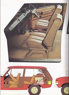 1972 Range Rover (8) - ROVERHAUL.com, Land Rover Restorations & Pictures Range Rover V8, Landrover Range Rover, Range Rover Supercharged, Range Rover Classic, Defender 90, Land Rover Defender, Garage Workshop Plans, Suv Models, Car Posters