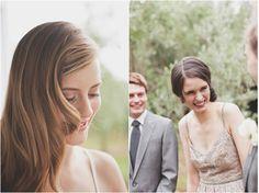 capturing real wedding moments {ted petaja wedding photography}