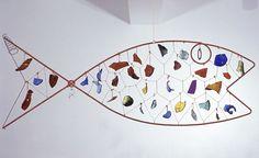 Mobiles, Stabiles and Sculptures by Alexander Calder – OEN Alexander Calder, Abstract Sculpture, Sculpture Art, Snow Sculptures, Mobile Sculpture, Kinetic Art, Collaborative Art, Art Lessons Elementary, Environmental Art