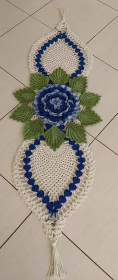 Crochet Doily Rug, Crochet Dollies, Crochet Dishcloths, Thread Crochet, Love Crochet, Crochet Crafts, Crochet Flowers, Crochet Projects, Crochet Jewelry Patterns