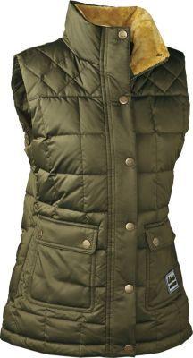 d693304010b Winter never felt so warm with our Casper Range Goose-Down Vest on. A