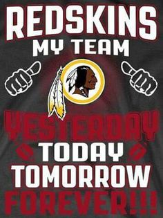Download The Vector Logo Of The Washington Redskins Brand