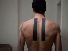 I really, really like this tattoo!