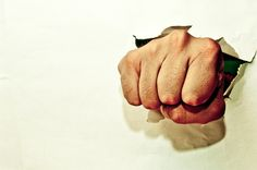 The lessons I learned from getting punched in the face