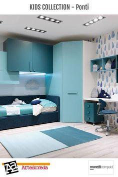 Study Room Design, Home Room Design, Kids Room Design, Bed Design, Bedroom Cupboard Designs, Kids Bedroom Designs, Kids Bedroom Furniture, Room Ideas Bedroom, Toddler Bedroom Sets