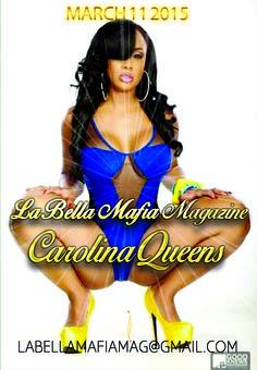 labellamafiamag@gmail.com Model Casting 2015