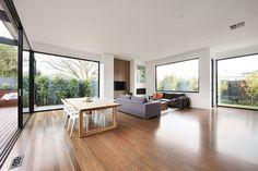 East Malvern Residence-LSA Architects-02-1 Kindesign
