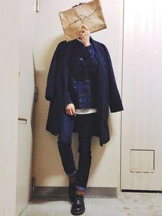 【instgram👉@reposuke】 【Twitter👉@reposuke_wear】 クラ