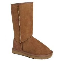UGG Boots - Classic Tall - Chestnut - 5815 ugg Cyber Monday View More: www.yi5.org