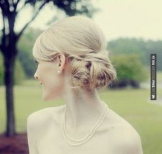 So awesome! - Classy Updo Wedding Hairstyles - MODwedding | CHECK OUT MORE IDEAS AT WEDDINGPINS.NET | #weddings #hair #weddinghair #weddinghairstyles #hairstyles #events #forweddings #iloveweddings #romance #beauty #planners #fashion #weddingphotos #weddingpictures