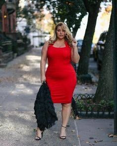 Gorgeous, real curvy women gallery | Hot For Curves