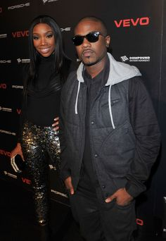 Brandy & Ray J