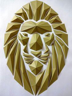 Lion's Head | Kota Hiratsuka via Flickr