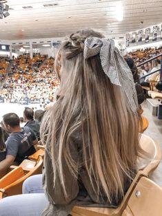 70 Super Easy DIY Hairstyles Ideas for Medium # for # – # … - DIY Frisuren einfach Scarf Hairstyles, Summer Hairstyles, Pretty Hairstyles, Hairstyle Ideas, Hair Ideas, Long Hair Hairstyles, Medium Hairstyle, Hairstyle Images, Black Hairstyle