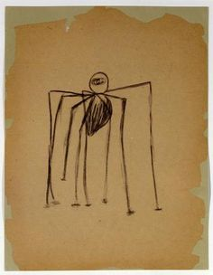 Louise Bourgeois - Spider Mehr