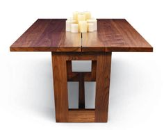 Duette Table by Altura Furniture