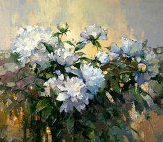 Artist  - Aleksei Zaitsev
