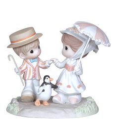 Look what I found on #zulily! It's a Jolly Holiday With You Figurine #zulilyfinds